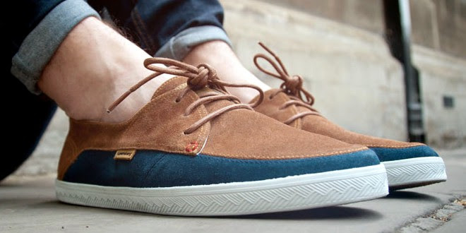 Supremebeing Footwear SS12 Collection