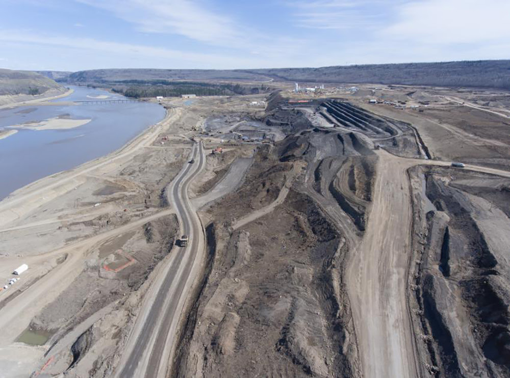 Image result for Notorious Chinese Firm Wins Role in Site C Construction