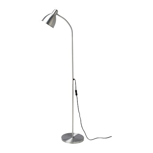 LERSTA Reading/floor lamp - IKEA