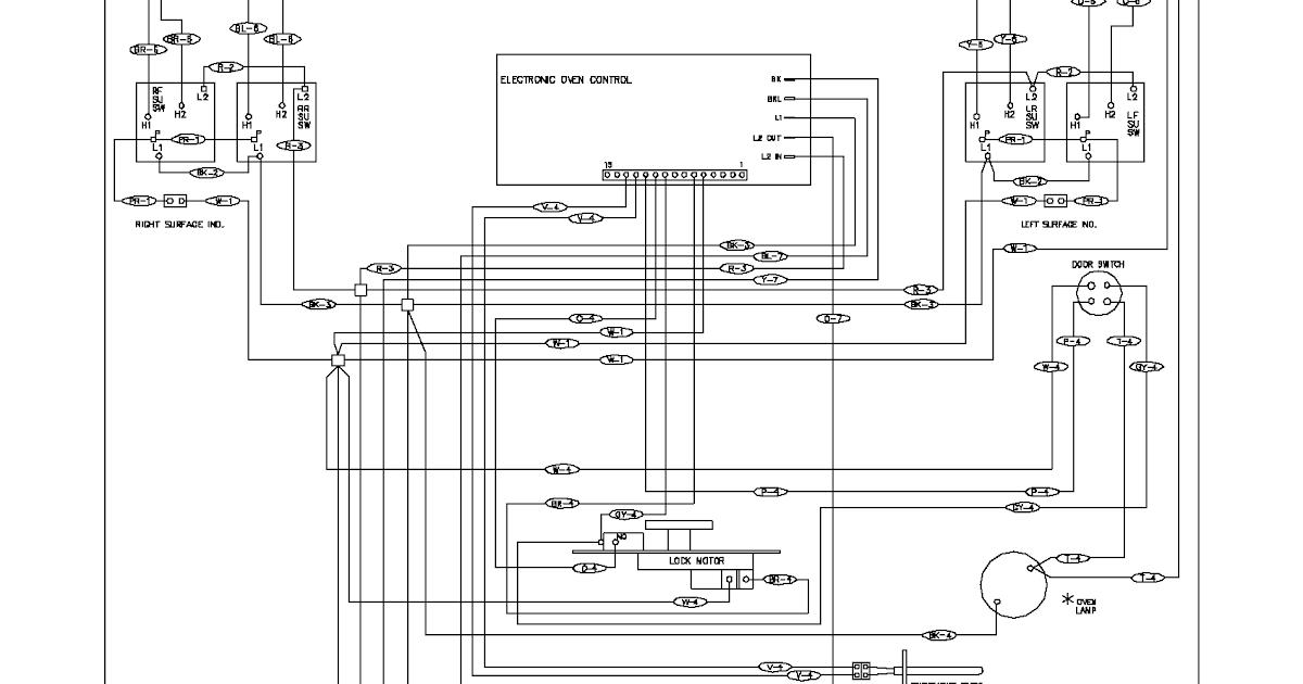 31+ Ge Refrigerator Control Board Wiring Diagram