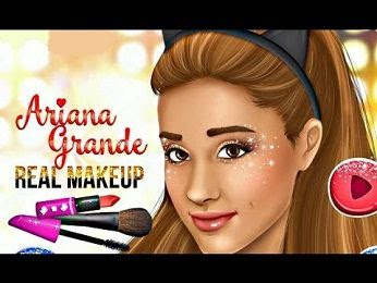 Ariana Grande Dress Up Games For Girls Ariana Grande Songs