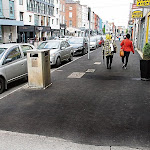Council strongly defends tarmac as new covering coats Limerick traders in problems - Limerick Leader