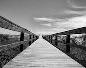 Bridge Fine Art Photograph - OllyOxenFreePhotos