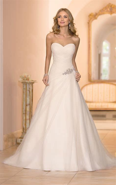 Corset Wedding Dress   Wedding Dresses   Stella York