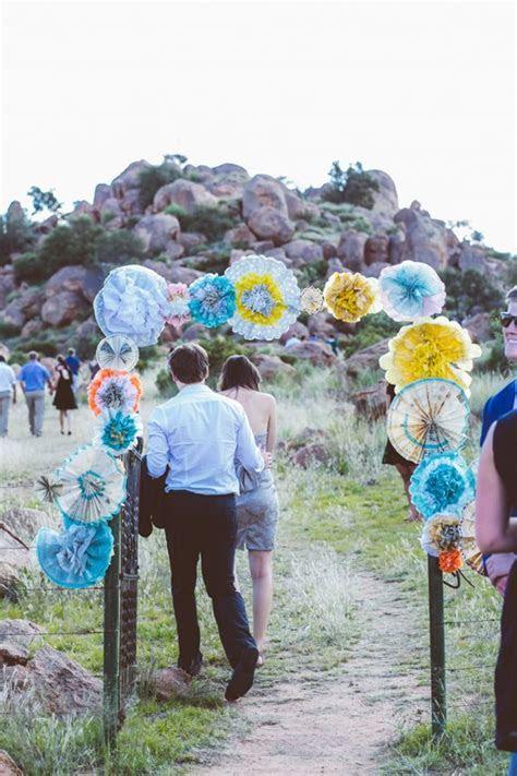 DIY Namibia campground wedding   Wedding   Pinterest