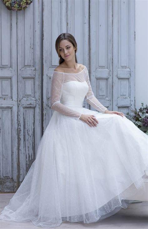 Robes de mariée: Marie Laporte 2014, la collection Bohème