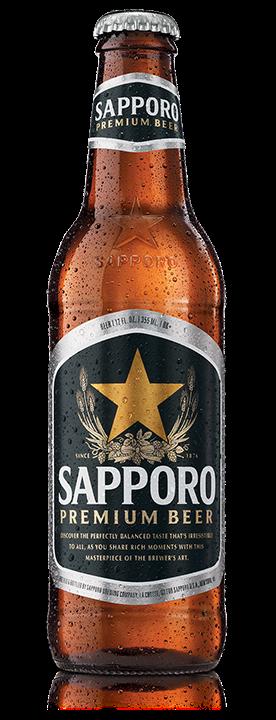 Is Sapporo Beer Gluten Free? - GlutenBee