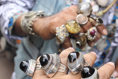 My Rings And His Rings by firoze shakir photographerno1