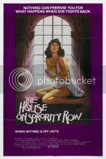 House on Sorority Row