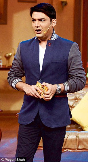 Free Download HD Wallpapers of Best Kapil Sharma hd photos