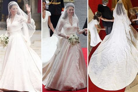 Quattro abiti da sposa dei reali: principesse e regine