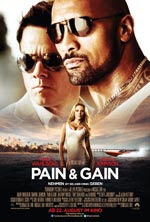 Pain & Gain Filmplakat