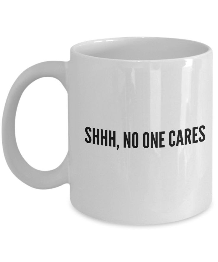 Work Quote : Funny Coffee Mugs Sarcasm- Sarcastic Mug ...