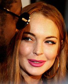 Lindsay Lohan (Headshot). Jpg