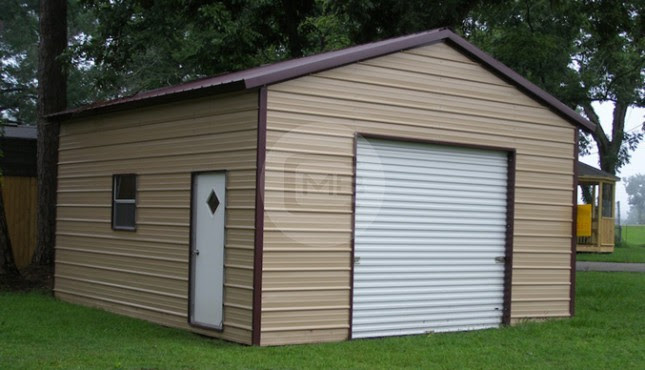prefab sheds kentucky ~ Shed Plans By Size
