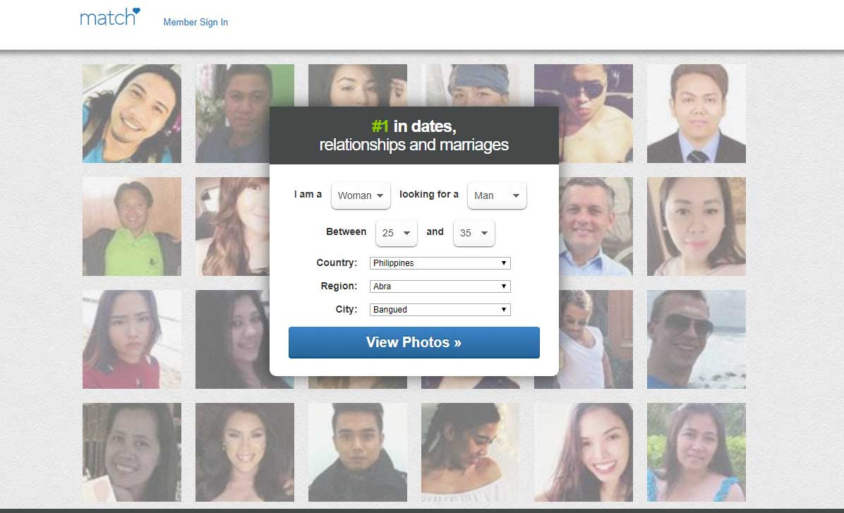 international online dating sites