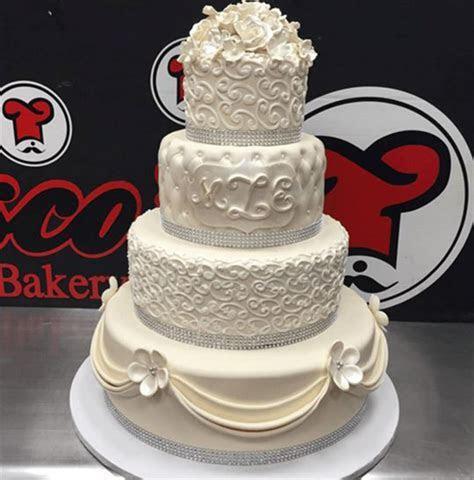 Francesco's Bakery   Long Island Island Wedding Cakes