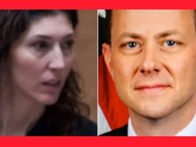 "Image result for aw-dropping"" Text Message By FBI Agent Suggests No Trump Collusion With Russia"