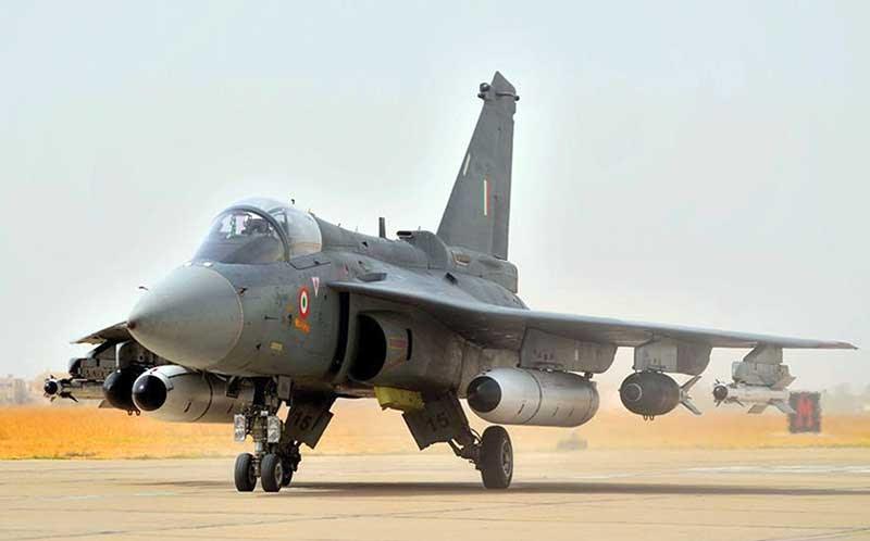 Resultado de imagen de Tejas Light Combat Aircraft (LCA) de la India