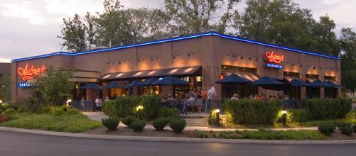 Aubrey's Restaurant Knoxville - Reviews & Menu - Knoxville ...