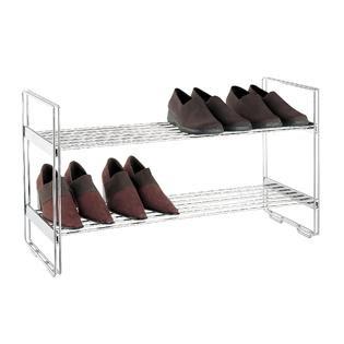 Neu Home Chrome Stackable Shelf - Furniture & Mattresses ...