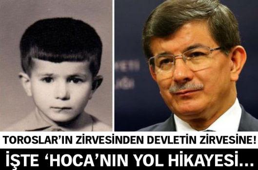 İşte Türkiye'nin yeni Başbakanı!