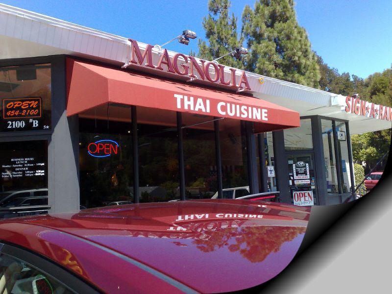 Magnolia Thai