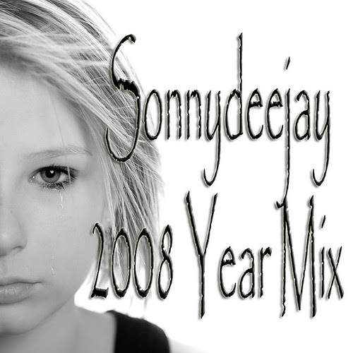 Sonnydeejay- 2008 Year Mix