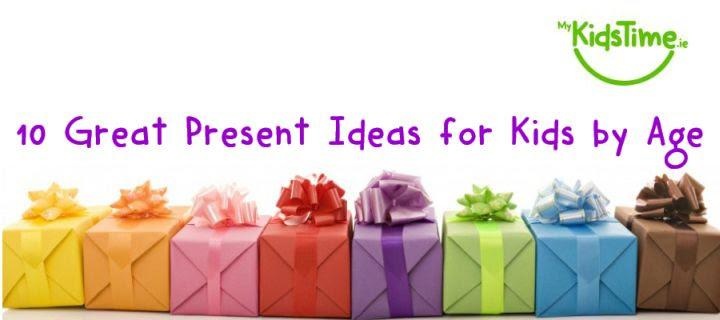 Birthday Present Ideas For Girls U0026 Boys