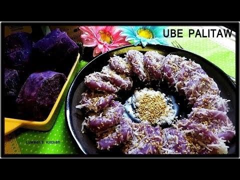 recipe: palitaw na may sabaw recipe [33]