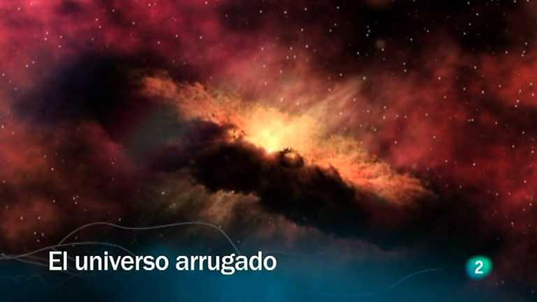 Redes - El universo arrugado