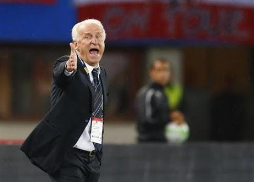 Εθνική: Ο Ρανιέρι έφυγε, ο Τραπατόνι δεν έρχεται!