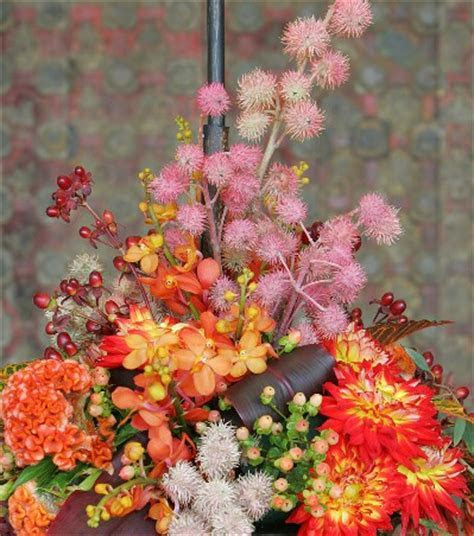 Traditional Floral Designs