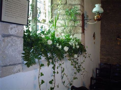 17 Best images about Flower arrangements in troughs on
