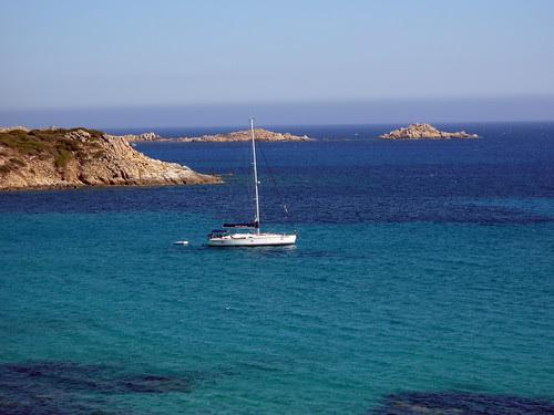 Costa del Sud plus boat