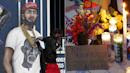 Nipsey Hussle memorial: Thousands expected to attend service at Staples Center, followed by procession