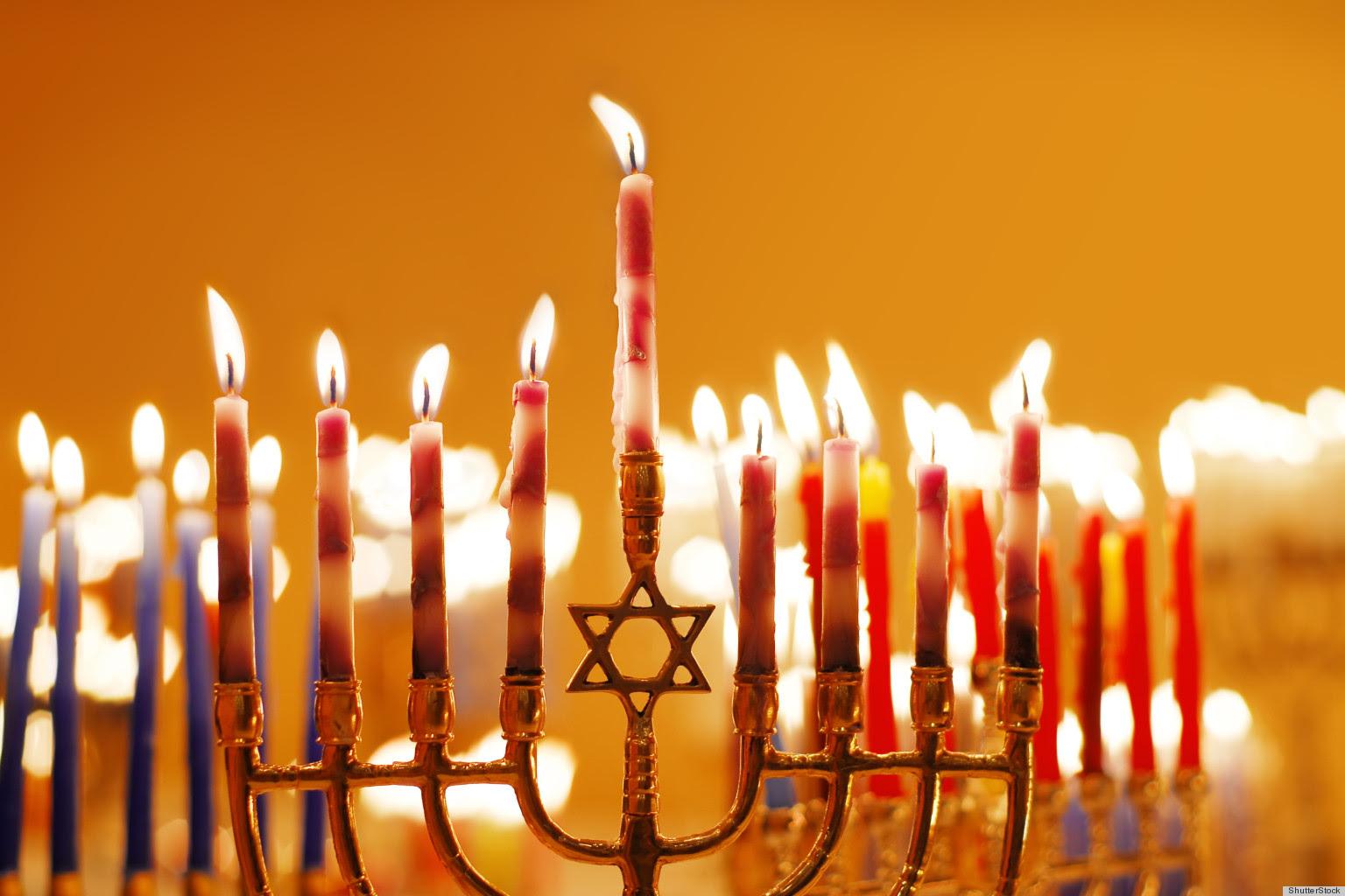 Resultado de imagen para hanukkah
