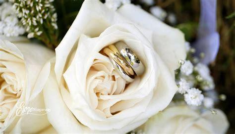 Skype wedding ceremony to Scotland { Niagara wedding