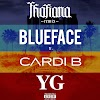 Blueface - Thotiana (Remix) [Ft. Cardi B & YG] (Clean / Explicit) - Single [iTunes Plus AAC M4A]