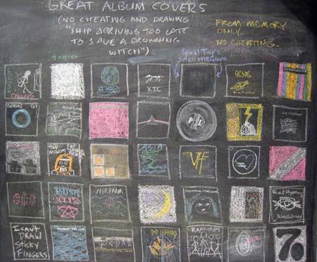 Chalk One Up
