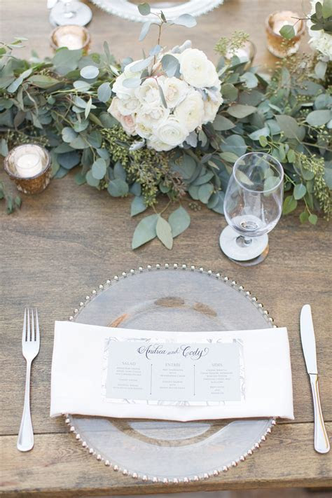 DC Ranch Country Club Wedding   Eucalyptus leaves, Country