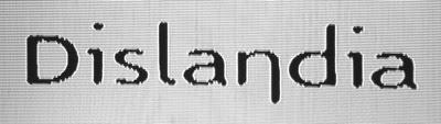 Dislandia