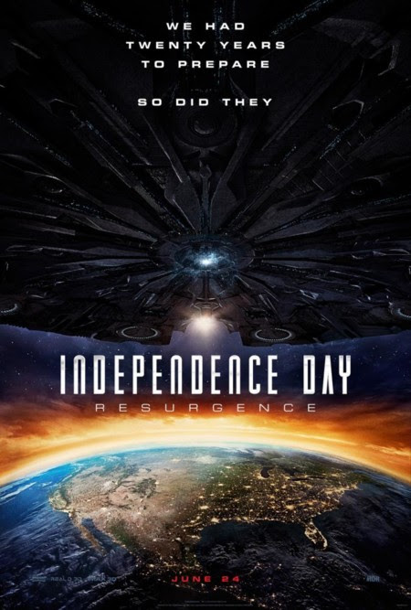 Independence Day Contraataque