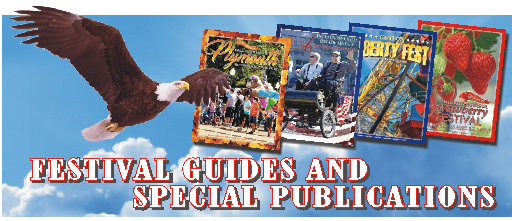 Festival Guides