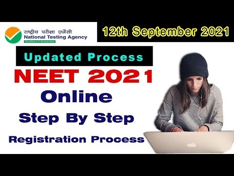 How to apply for NEET 2021 application form