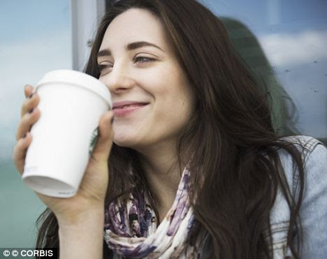 Coffee may protect against heart failure by reducing the chance of developing diabetes, said scientists