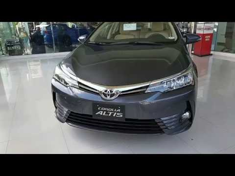 Toyota Corolla ALTIS - Philippines - Watch Videos on Youtube!