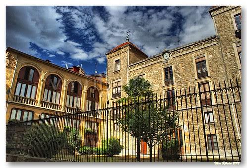 Palácio em Vitória by VRfoto
