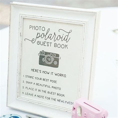 35 best Wedding signs images on Pinterest   Weddings
