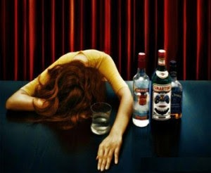Learning to Hate Alcohol ~ Negative Effects Of Alcohol